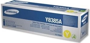 Toner CLX-Y8385A yellow pro CLX-8385ND 15K.