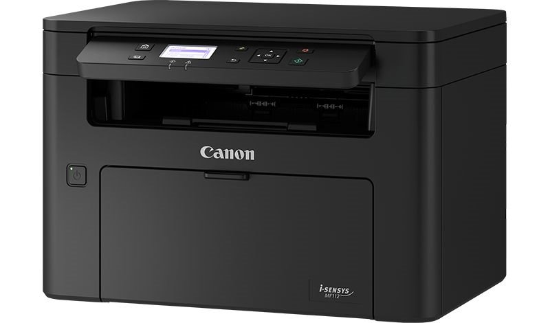 Canon i-SENSYS MF113W - PCS / LAN / WiFi / WiFi Direct / 22ppm / USB