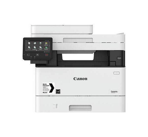 Canon i-SENSYS MF446x  - PSC / WiFi / WiFi Direct / LAN / SEND / DADF / duplex /