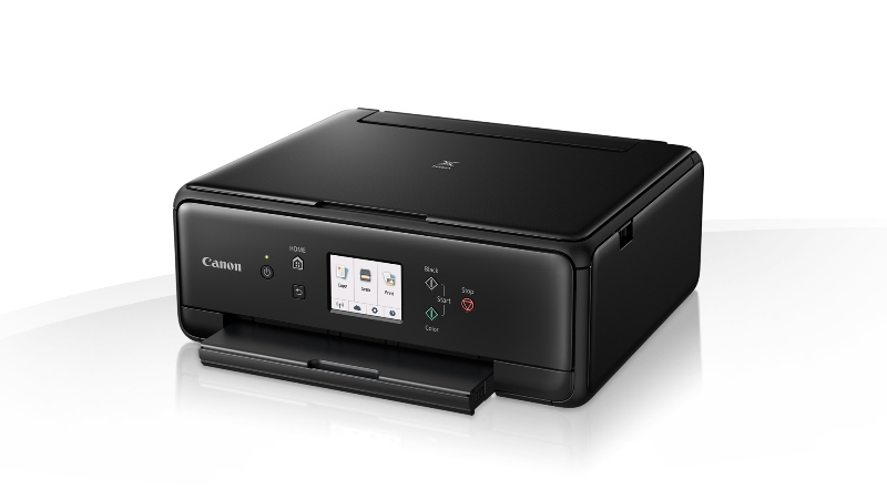 Canon PIXMA TS6050 - PSC / Wi-Fi / AP / WiFi-Direct / Duplex / PictBridge / 4800