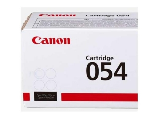 Canon Cartridge 054 Yellow