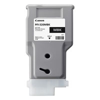 Canon cartridge PFI-320 Matte Black (PFI320MBk)